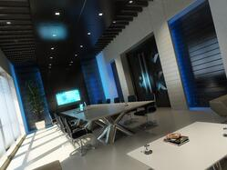boardroom a/v automation