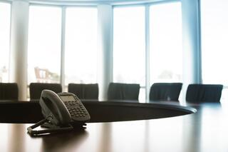 Improve Audio Conferencing for Your Baton Rouge Business