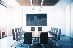 boardroom av integration