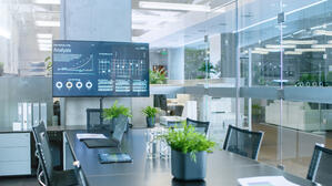 boardroom design