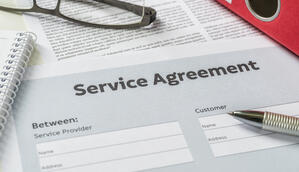 The Benefits of AV Service Agreements for Louisiana State Agencies