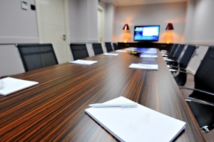 Baton Rouge Conference Room Design and Integration: Room Scheduling