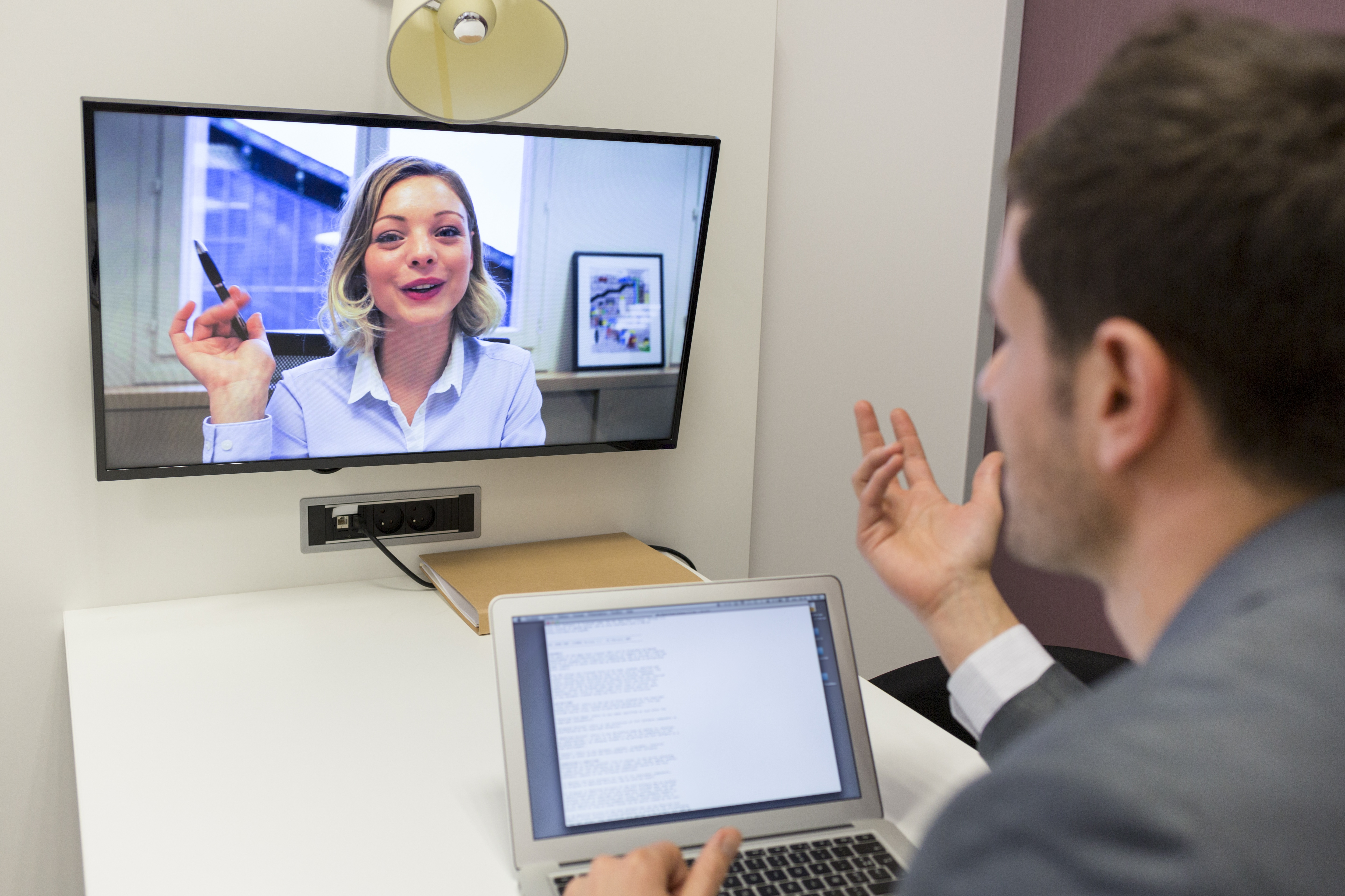 What Baton Rouge Banks Need to Know about Face-to-Face Video Banking