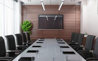 Baton Rouge Conference Room Design: Better Meetings with Automation