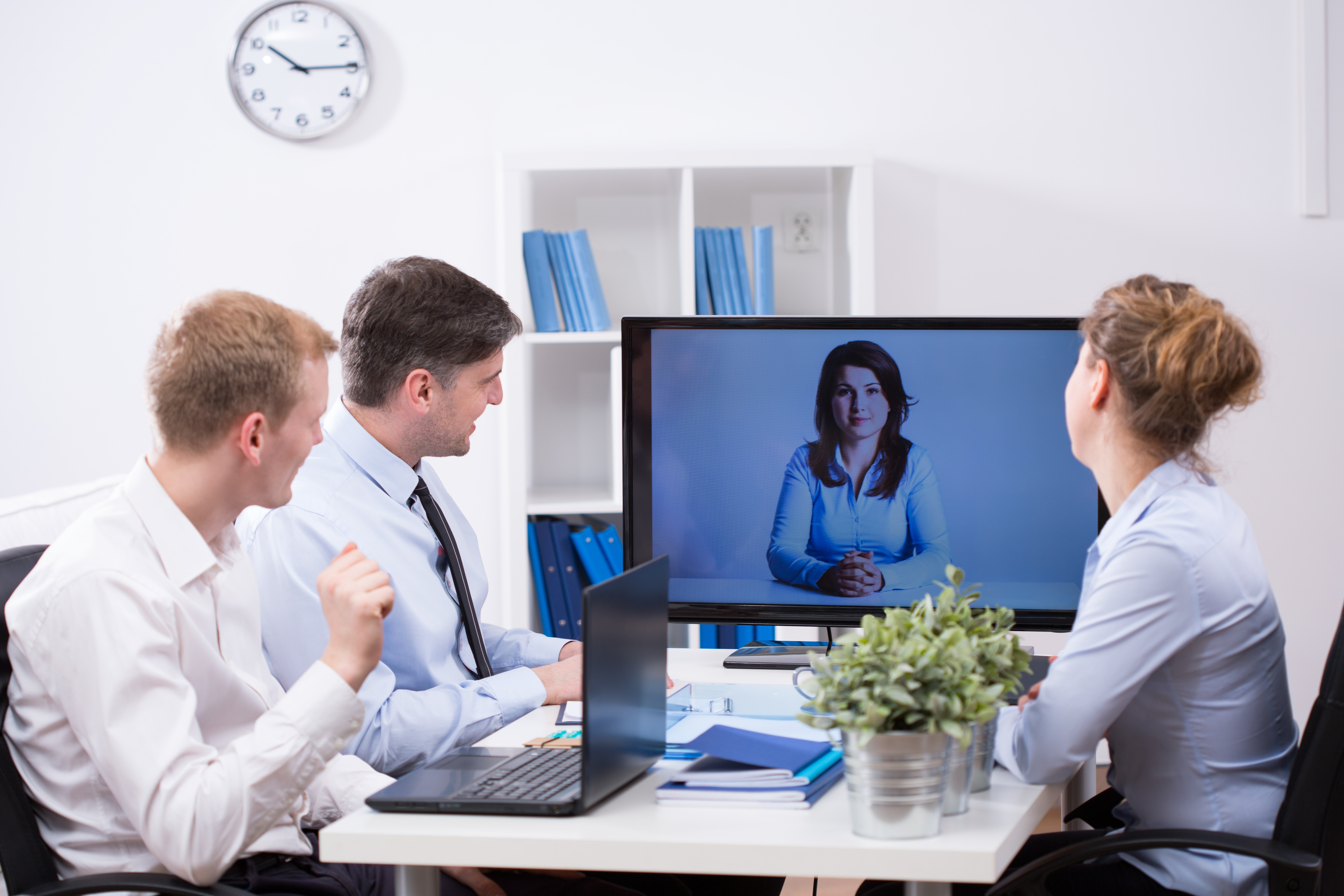 baton rouge video conferencing