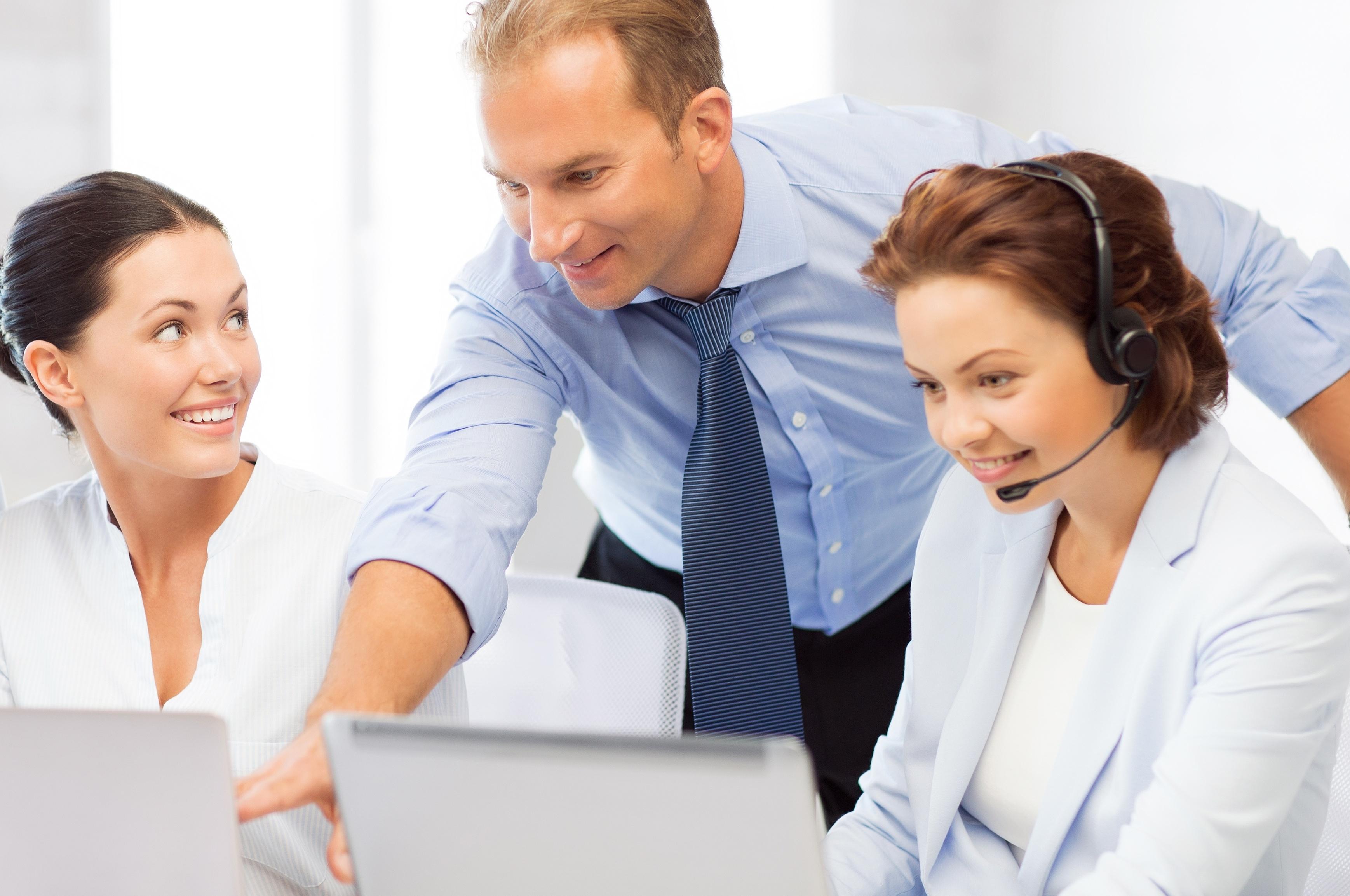 commercial integration customer support