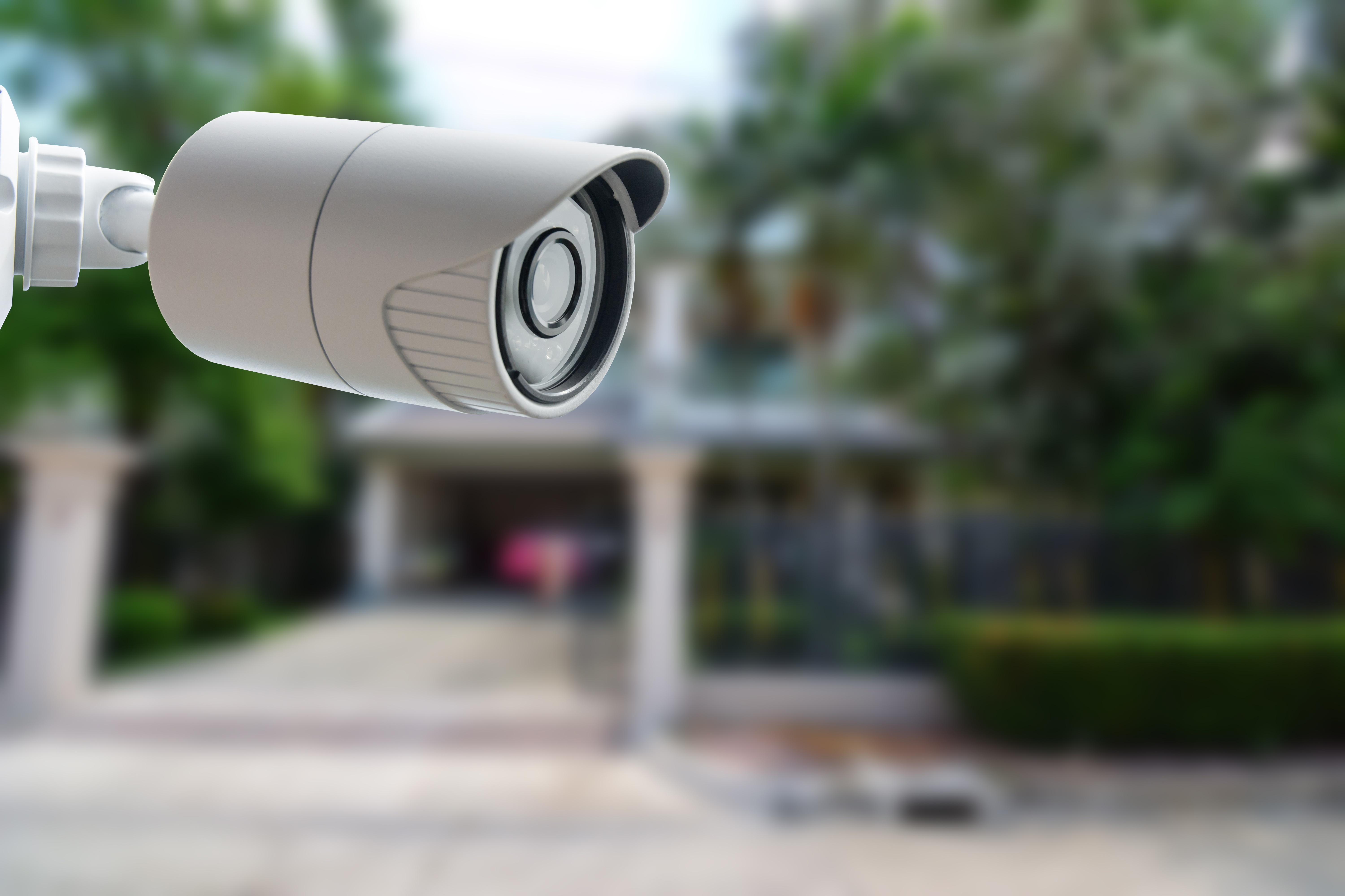 commercial integration safety / surveillance