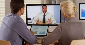 video conferencing as a service