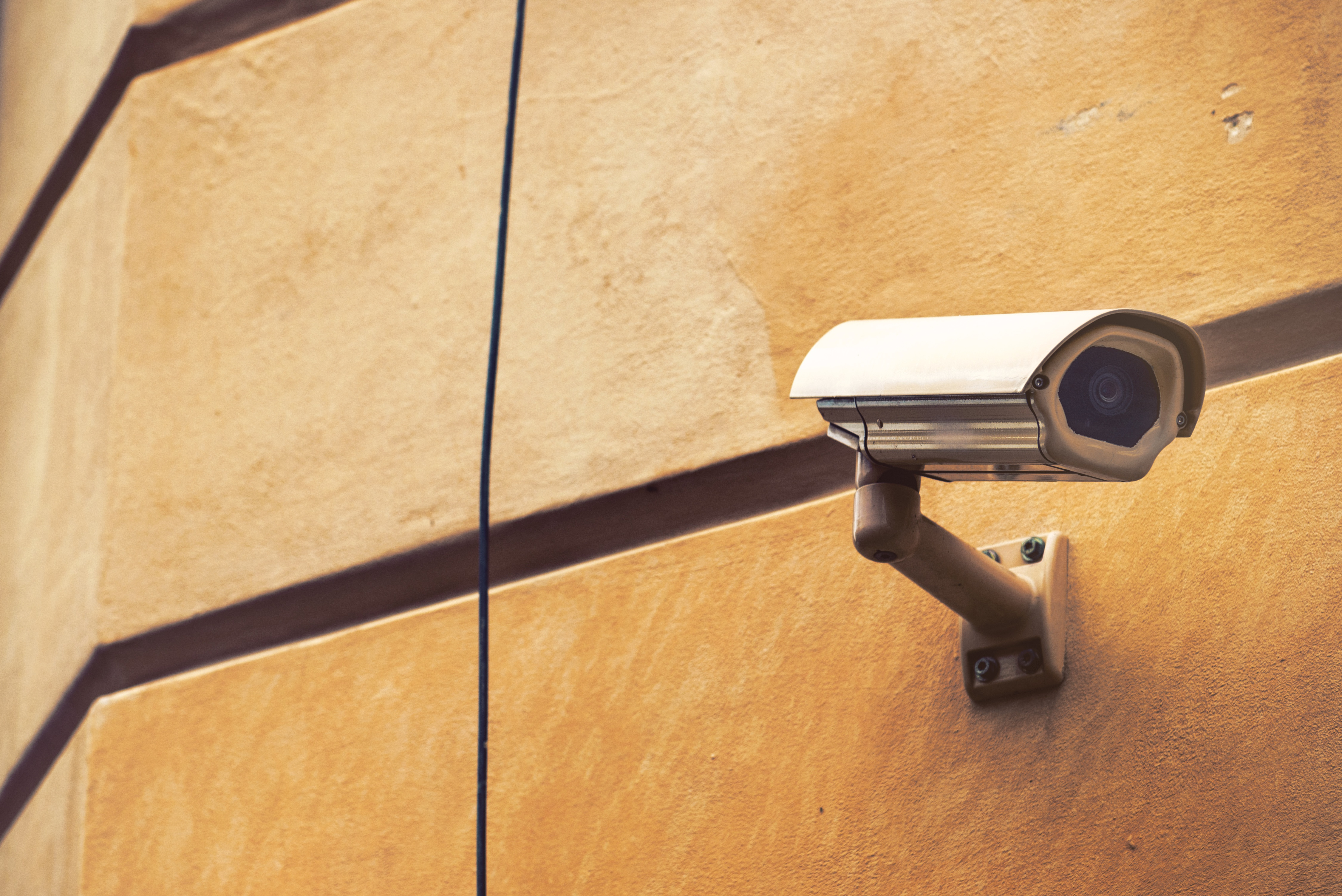 commercial property surveillance