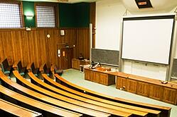 educational facility a/v automation