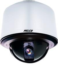 Pelco camera